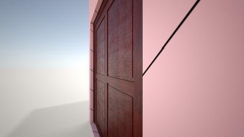 aisha 1 - Bedroom - by aishabibi
