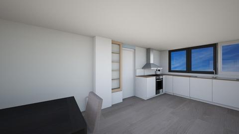 koof open ware grootte - Living room - by Mthe