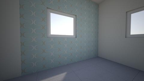 yael brimberg - Kids room - by Nathaliy Glick