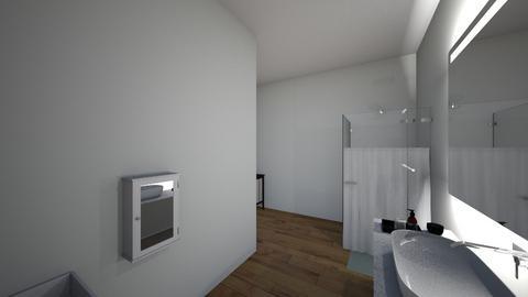 konner forbis - Bathroom - by MrsMurrey