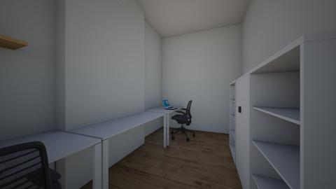 Office - Office - by eg0793
