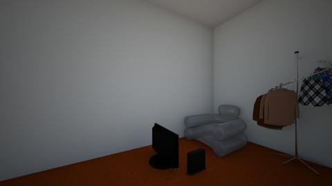satya ya mom - Bedroom - by satyaiscool