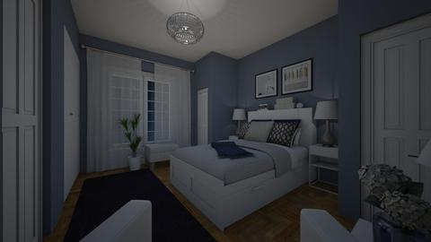 Plenty of storage - Bedroom - by Tuitsi