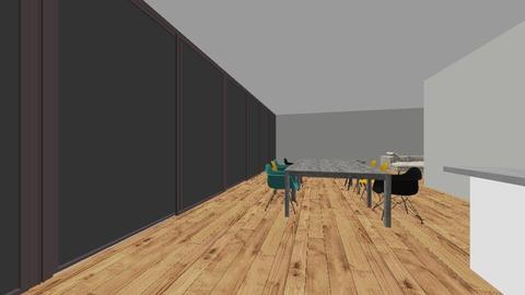 huis30 - by rhuijskens