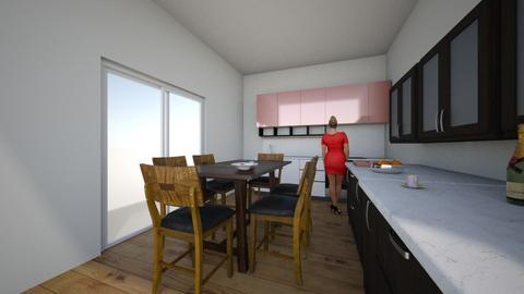 kitchen - Kitchen - by fernanda urrea