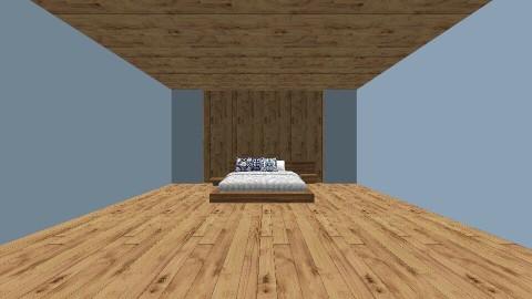 cmerz - Bedroom - by Charlene Merz