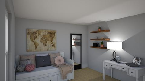 bedroom 1 - Bedroom - by Jhende