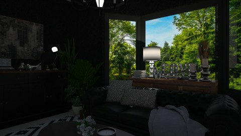 Living room - Living room - by Tennessee