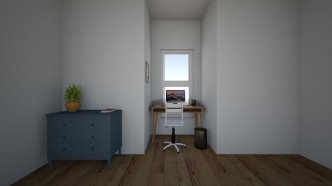 Elianne haar kamer - by Emiliempje1