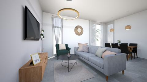 630 - Living room - by adi kosaev