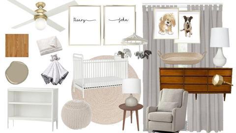 Nursery - by bphagan