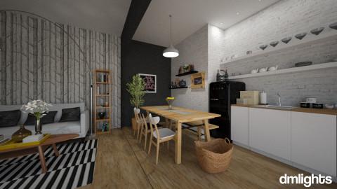 13 - Kitchen - by DMLights-user-1070215