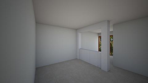 projeto 001 - Bedroom - by jupitervasconcelos