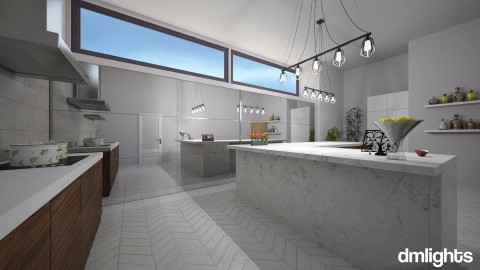 kitchen - Kitchen - by DMLights-user-1020416