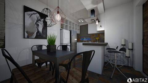 4 Rako Kitchen 3 - by LucretiaC