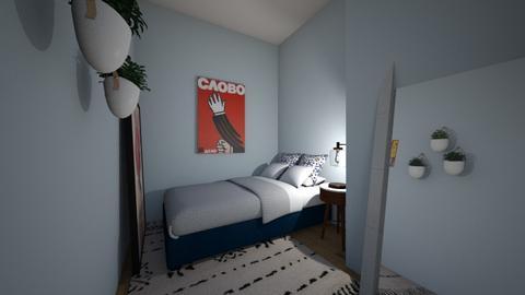 no - Bedroom - by bcush