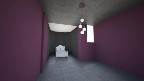 loft - by rhiannonmechelle