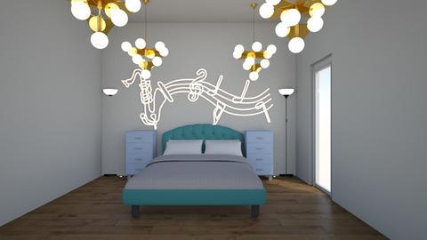 ghghmhmhghghjhjhfffgfrfgh - Bedroom - by  kira