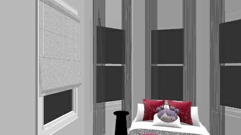 Charlotte - Eclectic - Bedroom - by jlsmegrim