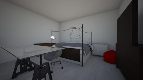 FCS - Bedroom - by richowen15