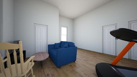 Bonus Room - Office - by jwb62