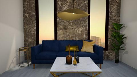 luxury living - Modern - Living room - by magdasmo