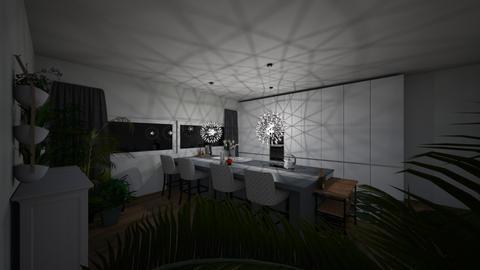 03 - Kitchen - by urskaadrevensek