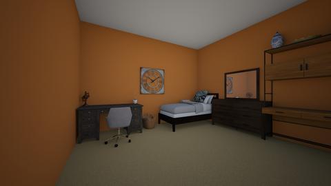 ghfnfgnfgnf - Bedroom - by KOKOKOKOKOK88888
