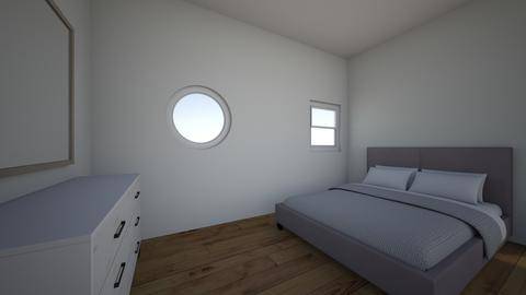 room - Bedroom - by fergal m