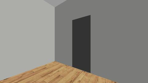 Test opening for 2D rende - by gertjanvanderwel