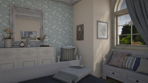 shabby dream - Country - Bedroom - by bibi_pat