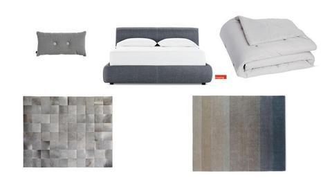 Bedroom option 2 - by Brandon Clark