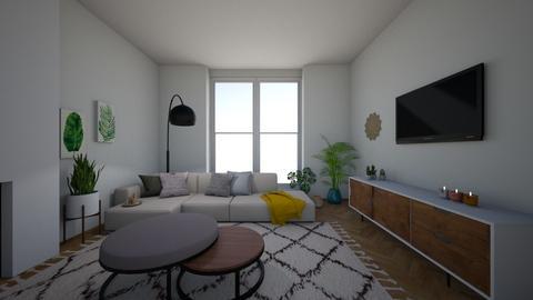 heyy - Living room - by Willemijn2004