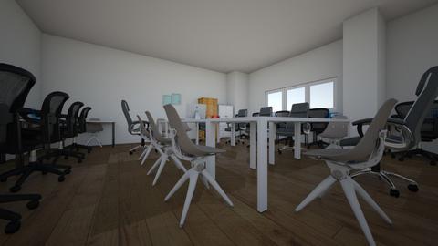 classe  - Modern - Office - by aleksandre6477