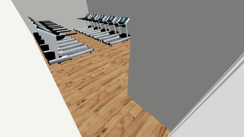 gym 3_0_0 F - by dollystyle_fan02