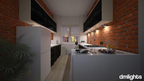 kitchenn - Kitchen - by DMLights-user-984050
