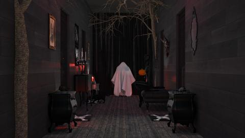 Halloween Halloway - by Talia Fernanda
