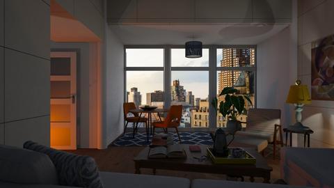ap  - Living room - by ekang5924