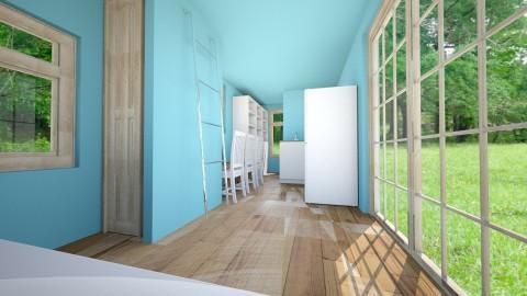 Tiny House Dream - by HaileySpeten