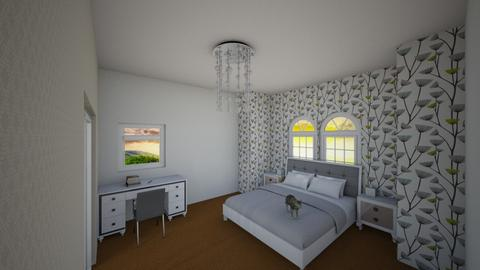 Modern Bedroom - Classic - Bedroom - by Lol2