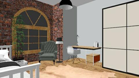 room - Classic - by aleksandarmaric999
