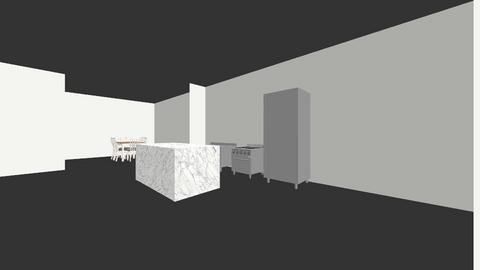 1 - Bathroom - by ThomB