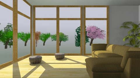 living corr_2.3b - Living room - by inge vermeire