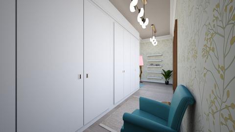 hol 2 - Modern - Bathroom - by Vasile Bianca Rozalia
