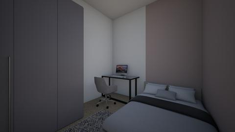 3962 option 1 - Kids room - by innash
