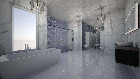 Bath - Bathroom - by arotko