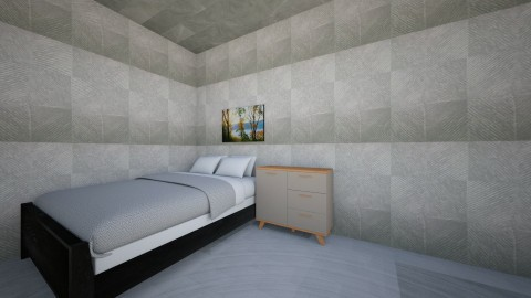 The Big House - Modern - Bedroom - by OJH2008