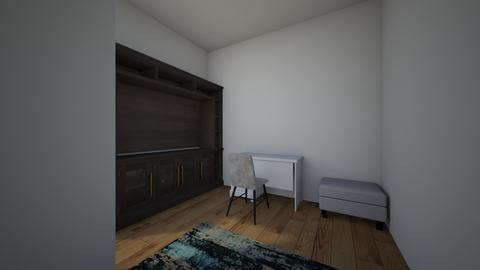 Unit 9 Lab Assignment 5  - Bedroom - by sshonteff