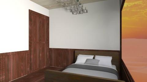 hotel on wheels_3 - Classic - Bedroom - by Sandeep Kondana