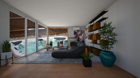 LORA21 - Living room - by LORA2020